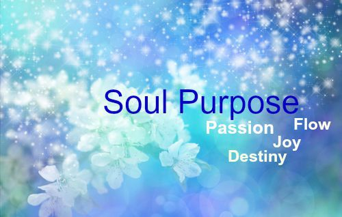 Soul Gifts and Purpose