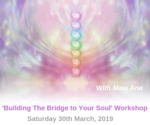 Building The Bridge to Your Soul Workshop